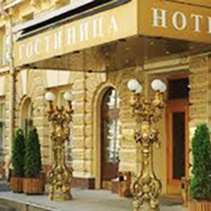 Гостиницы Амбарного