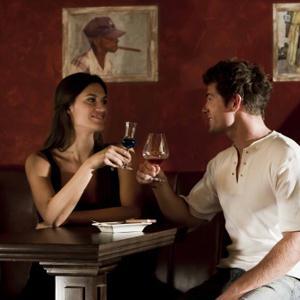 Рестораны, кафе, бары Амбарного