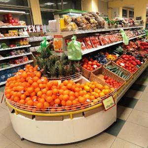 Супермаркеты Амбарного