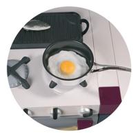 Север - иконка «кухня» в Амбарном